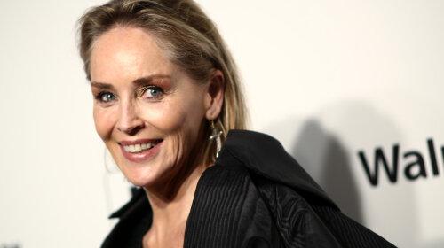 Різко постаріла Шерон Стоун показала своє обличчя - як виглядає 62-річна зірка «Основного інстинкту» зараз (фото)