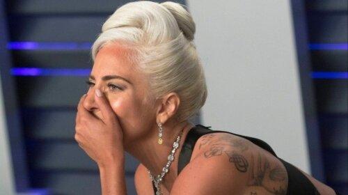 33-летняя Леди Гага скоро впервые станет матерью