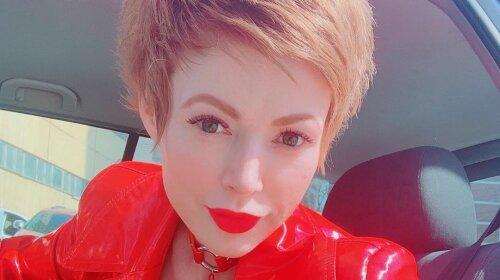 Ведущая «Аферистов» Елена-Кристина Лебедь впечатлила новым имиджем: такой ее полюбил экс-министр Розенко