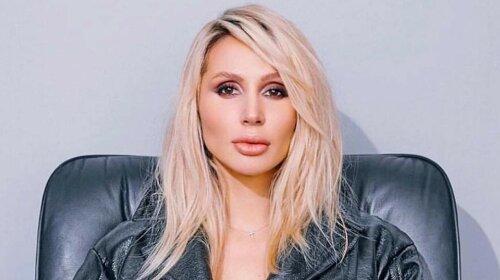 Злилася в пристрасному поцілунку з чоловіком: співачка Лобода здивувала сміливою витівкою