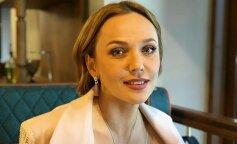 """После """"развода"""" с Меладзе Альбина Джанабаева освежила гардероб: новый смелый наряд"""
