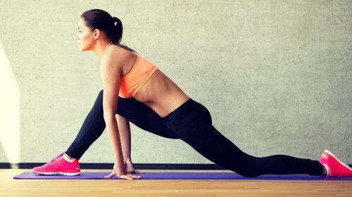 вправи для внутрішньої поверхні стегна