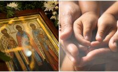 Молитва до святого Гурія для порятунку сім'ї