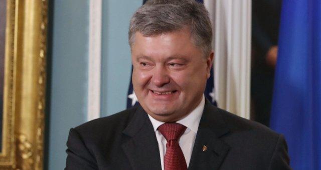 Петр Порошенко, выборы 2019, мемы