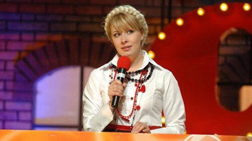актриса, Елена Кравец, изменения во внешности