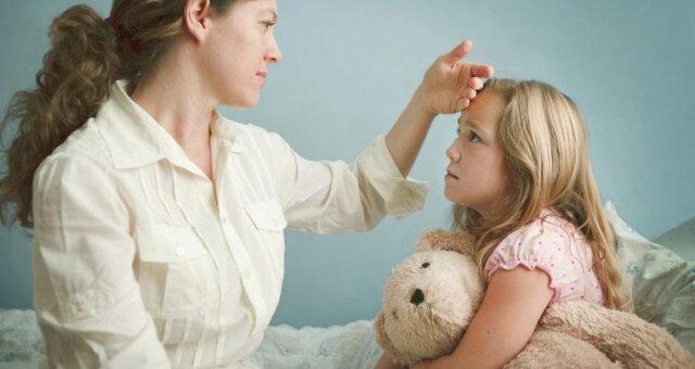 Диагностика и лечение гайморита у ребенка