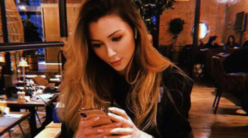 Все сумно: дочка Анастасії Заворотнюк закрила свій бізнес