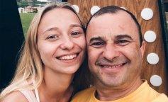Віктор Павлик і його дівчина