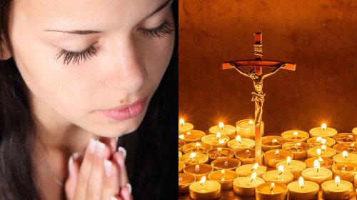 Самые сильные молитвы на Пасху