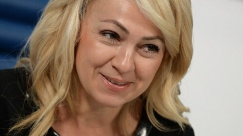 Случайно не беременна? 45-летняя Яна Рудковская спровоцировала слухи об интересном положении (ФОТО)