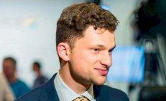 Дмитрий Дубилет: как сын соуправленца ПриватБанка стал новым министром Украины