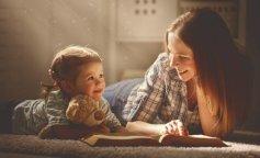 Как научить ребенка говорить: 7 правил