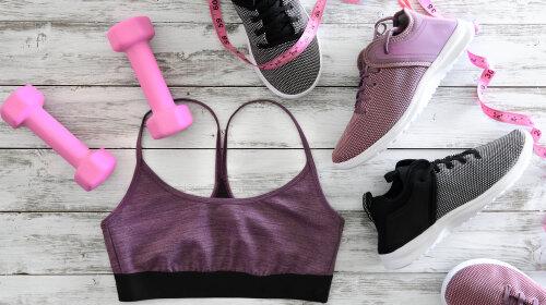 Как выбрать правильную одежду для тренировок: топ-5 советов