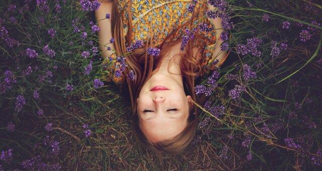 Лучшие комнатные цветы для крепкого сна