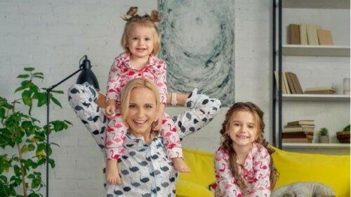 Лілія Ребрик розповіла, як вони на карантині святкують день народження молодшої дочки