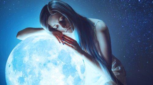Місячний календар сновидінь: віщий сон, сонник