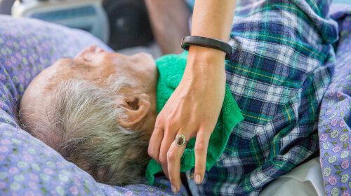 Вчені назвали п'ять симптомів-провісників швидкої смерті людини