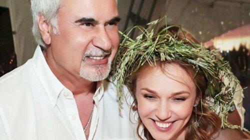 Коханки Меладзе кусають лікті: Джанабаєва спростувала чутки про розлучення, показавши любов з чоловіком
