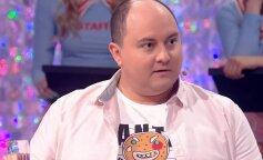 Леся Никитюк: «В студию пришел Юрий Ткач – будет полный ржач»