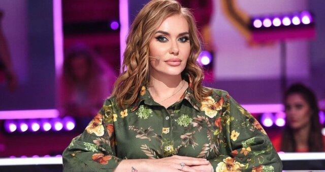 Слава Каминская, певица, неожиданное признание