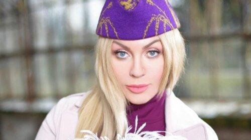 Ірині Білик-50: самі екстравагантні образи співачки, які справили наиболшее враження (фото)