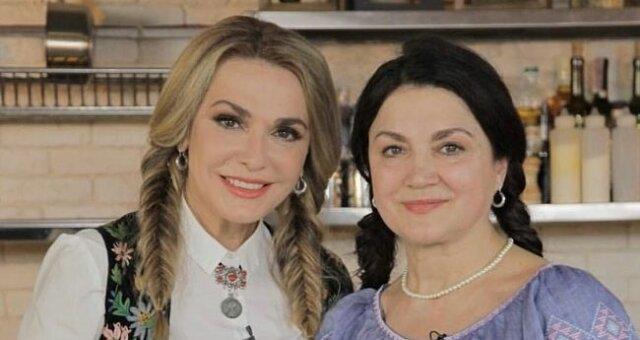 Наталья Сумская, актриса, признание звезд