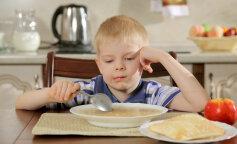 Доктор Комаровский назвал самую полезную кашу для ребенка