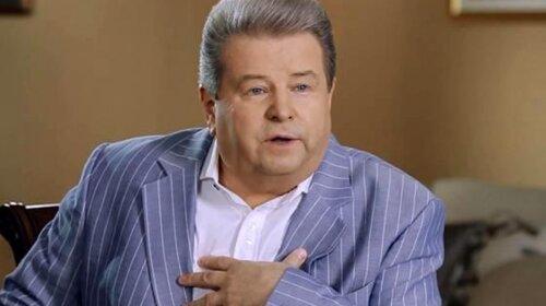 Михаил Поплавский рассказал о подробностях семейной жизни