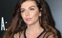 Анна Седокова снова изменила внешность: старается для нового возлюбленного (фото)