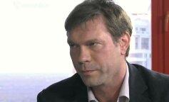 Скандально известный экс-депутат Олег Царев показал дочь и нарвался на критику