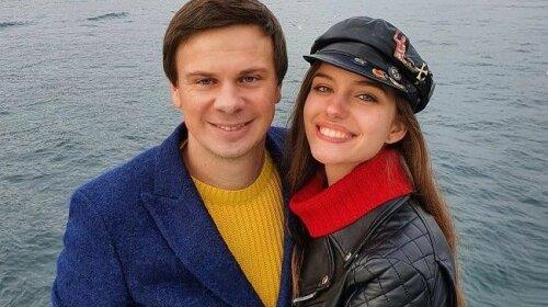 """""""Їдь вже, скільки можна?"""": дружина Дмитра Комарова вразила всіх своїм коментарем"""