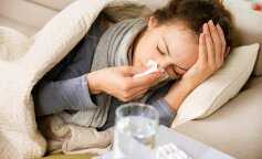 Доктор Комаровский раскрыл главные секреты крепкого здоровья в сезон простуд