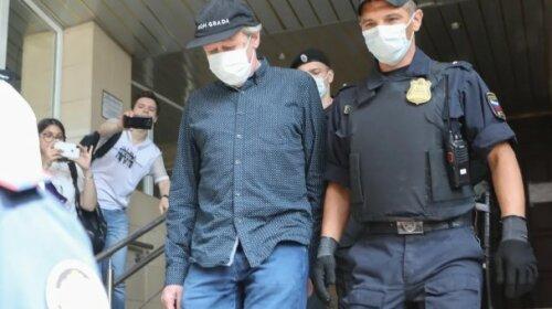 ДТП с Михаилом Ефремовым: суд вынес предварительный приговор актеру