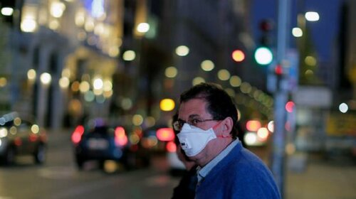 Когда закончится эпидемия коронавируса в Украине: ответ доктора Комаровского