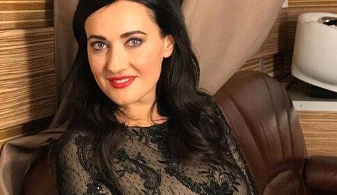 Подсмотрела у Таран: Соломия Витвицкая сравнила себя с героиней картины Леонардо да Винчи