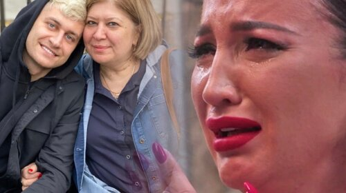 Анна Манукян, мама Давы, отреагировала на обвинения Ольги Бузовой