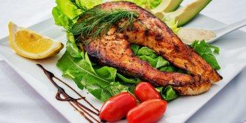диета по ги меню