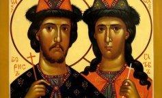 6 августа - День Бориса и Глеба