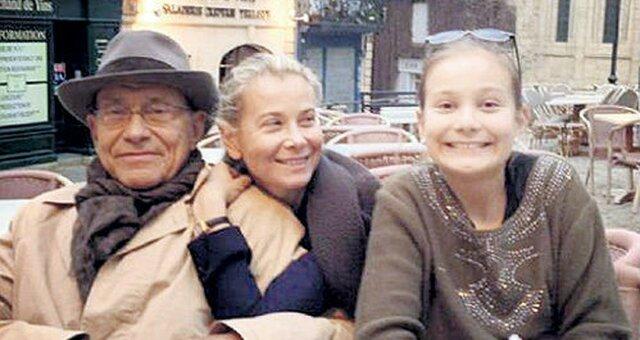 Юлия Высоцкая, дочь, кома, Мария Кончаловская, день рождения
