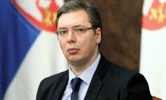 «Проблеми з серцем»: госпіталізований президент Сербії Вучич