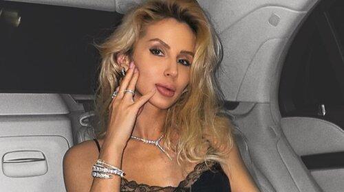 Влиятельный и очень богатый: в СМИ появилась информация о новом гражданском муже Лободы - и это не Тилль Линдеманн