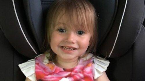 3-летняя девочка стала королевой школьного выпускного (ФОТО)