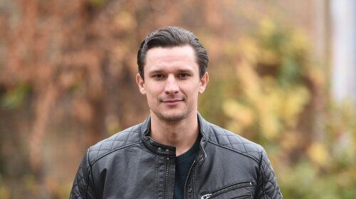 Тарас Цымбалюк, звонарь, фото, видео, сериал, трейлер