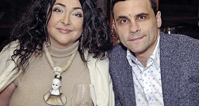 Лолита Милявская, Дмитрий Иванов, развод