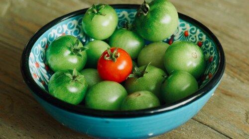 Що приготувати із зелених помідорів: Три супер рецепта на будь-який смак