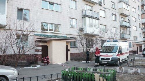 У Києві школяр вистрибнув з вікна багатоповерхівки: помер на місці