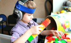 Как определить на ранней стадии, что у ребенка аутизм