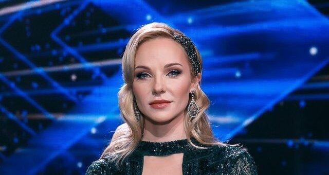 Даша Трегубова, актриса, наряд, обсуждение в Сети