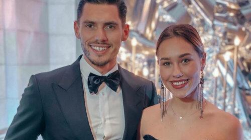 Даша Квиткова и Никита Добрынин рассказали о ссорах внутри пары