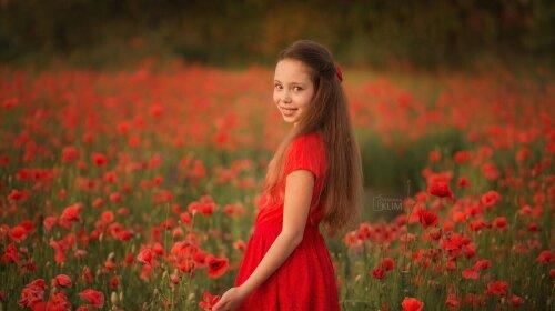 10-летняя украинка обладает феноменальной памятью: ее ждет блестящее будущее